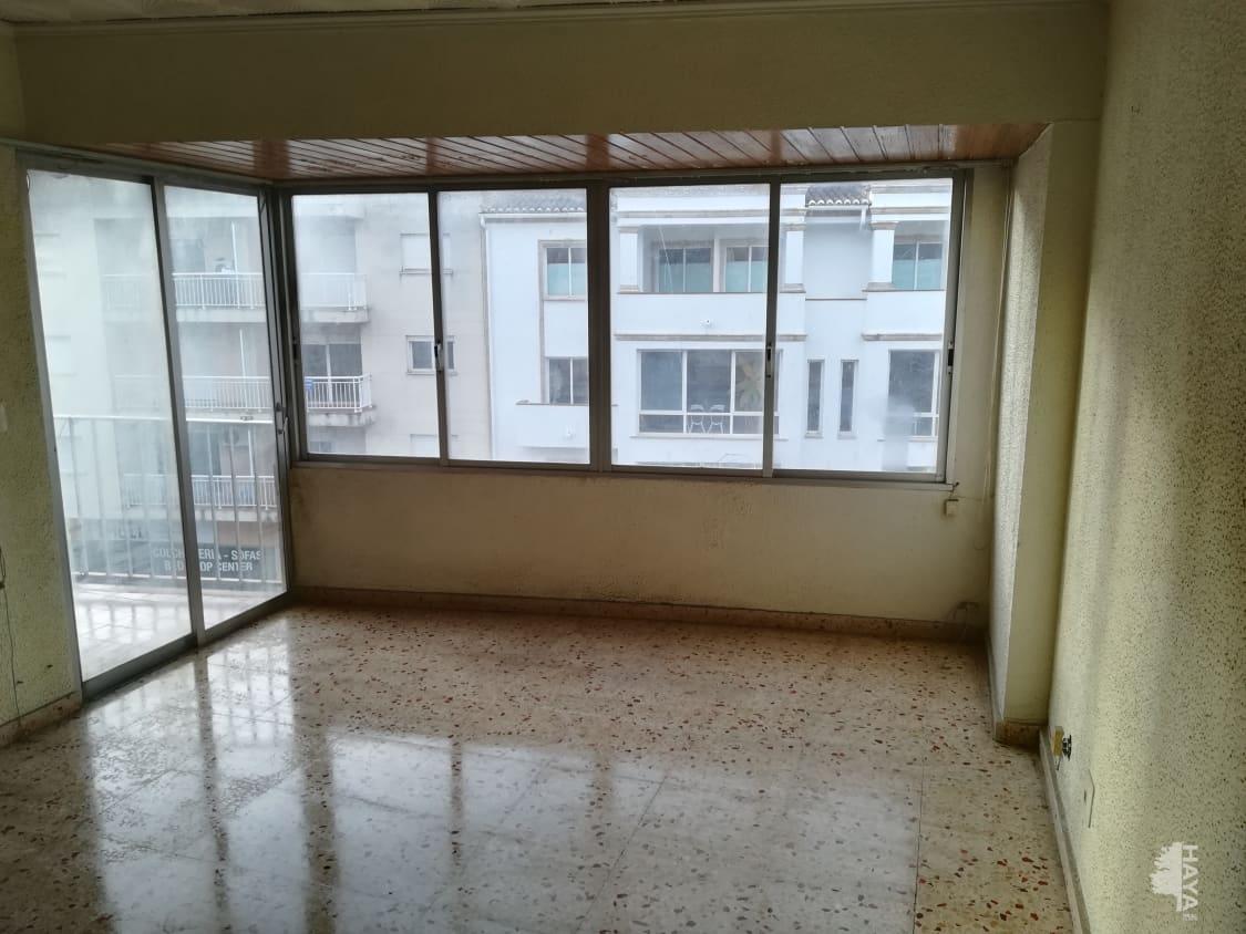 Piso en venta en Piso en Teulada, Alicante, 73.000 €, 3 habitaciones, 1 baño, 102 m2
