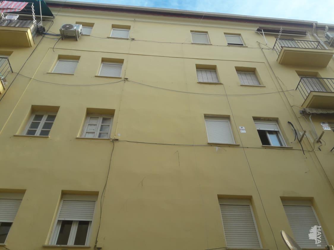 Piso en venta en Manises, Valencia, Calle Miguel Suria, 27.720 €, 3 habitaciones, 1 baño, 53 m2