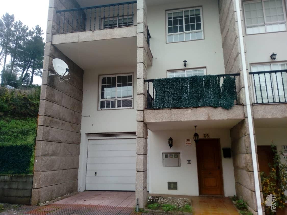 Piso en venta en Atios, O Porriño, Pontevedra, Urbanización Monte Alto, 273.000 €, 3 habitaciones, 1 baño, 272 m2