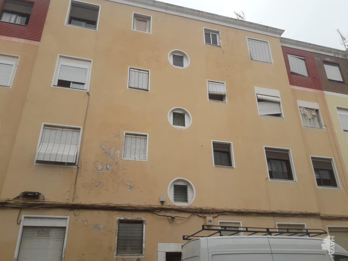 Piso en venta en Cogullada, Carcaixent, Valencia, Calle Murillo, 28.900 €, 2 habitaciones, 1 baño, 75 m2