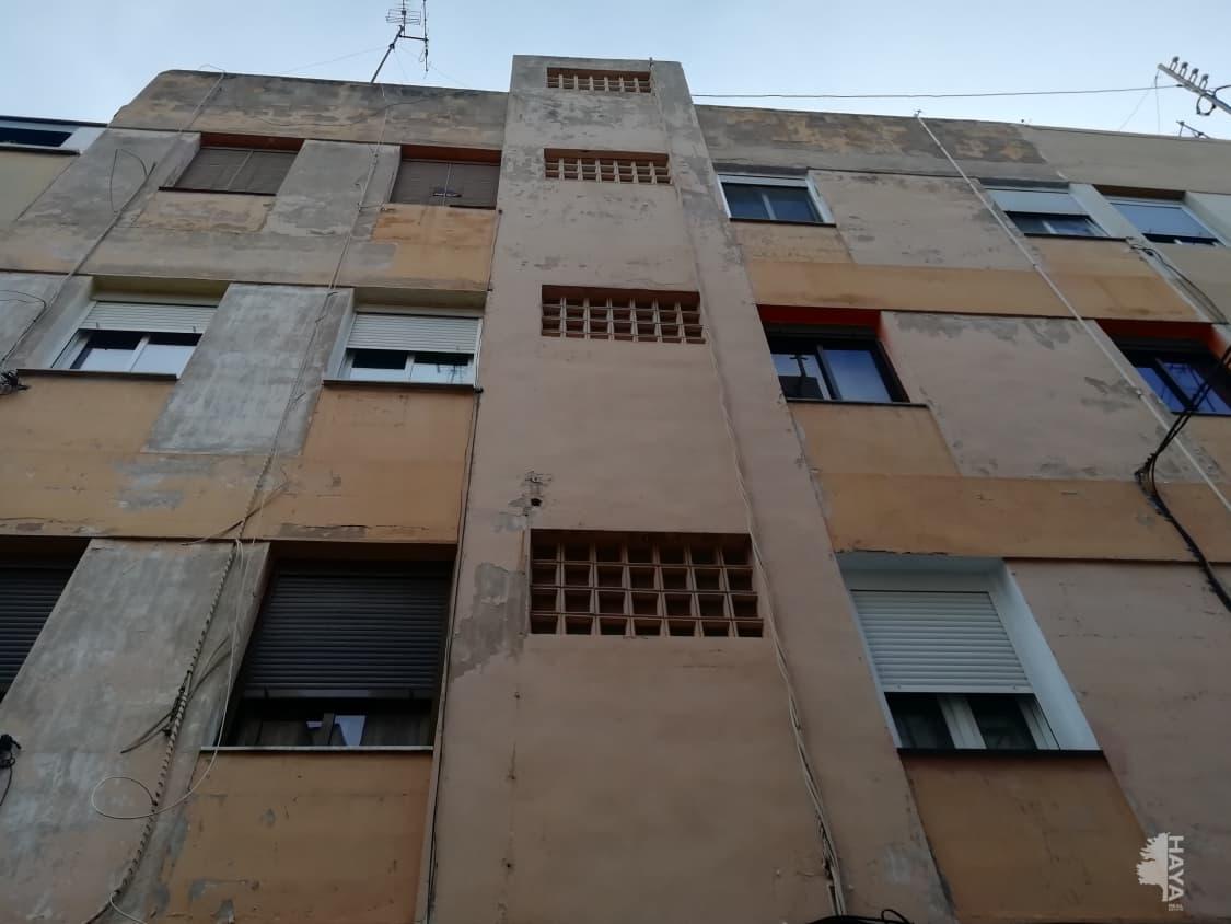 Piso en venta en Virgen de Gracia, Vila-real, Castellón, Calle Oropesa, 21.000 €, 2 habitaciones, 1 baño, 57 m2