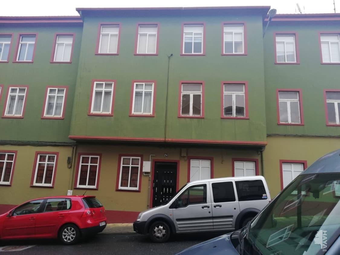 Piso en venta en Santa Mariña, Ferrol, A Coruña, Calle Penas de Guitin, 74.000 €, 1 baño, 80 m2