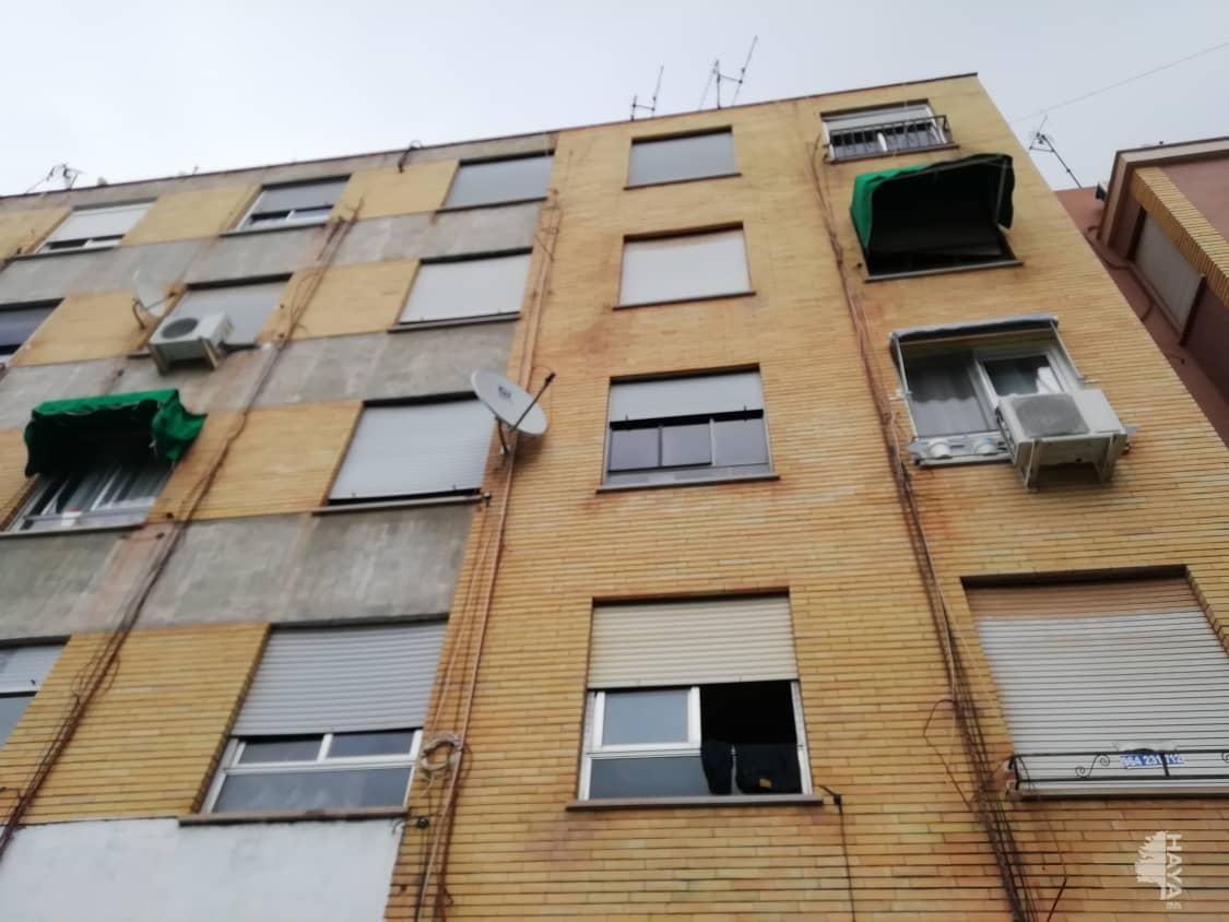 Piso en venta en Virgen de Gracia, Vila-real, Castellón, Calle Pintor Gimeno Baron, 30.450 €, 2 habitaciones, 1 baño, 73 m2