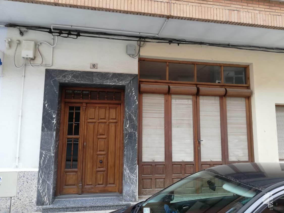 Piso en venta en Villarrobledo, Villarrobledo, Albacete, Calle Santa Clara, 66.000 €, 4 habitaciones, 2 baños, 145 m2