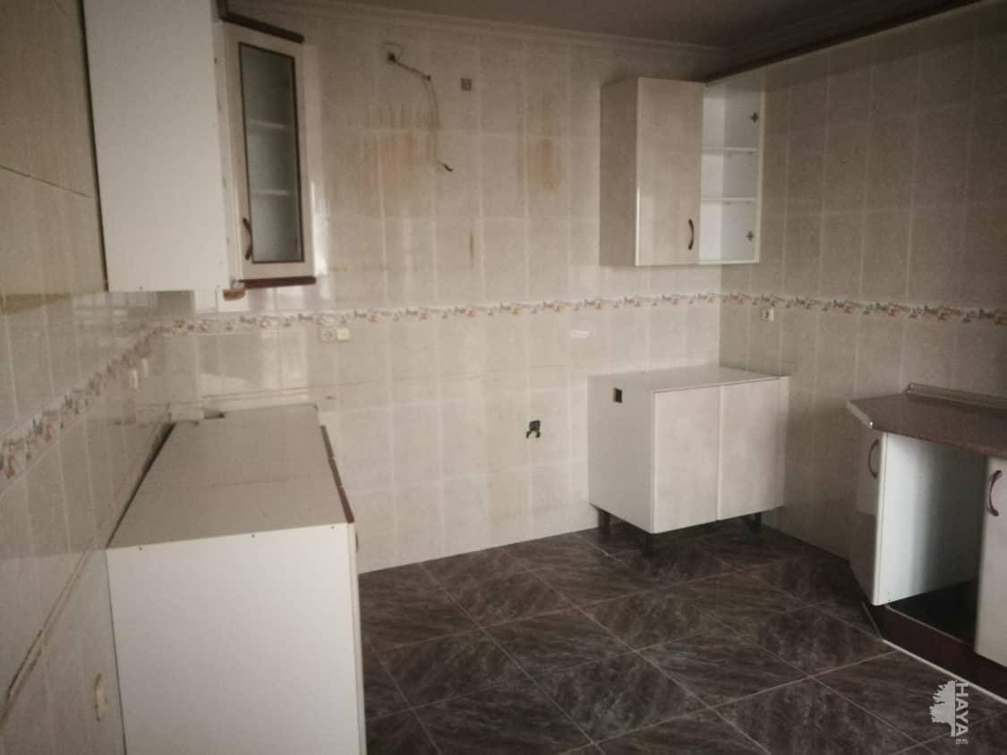 Piso en venta en Piso en Almería, Almería, 90.702 €, 3 habitaciones, 1 baño, 101 m2