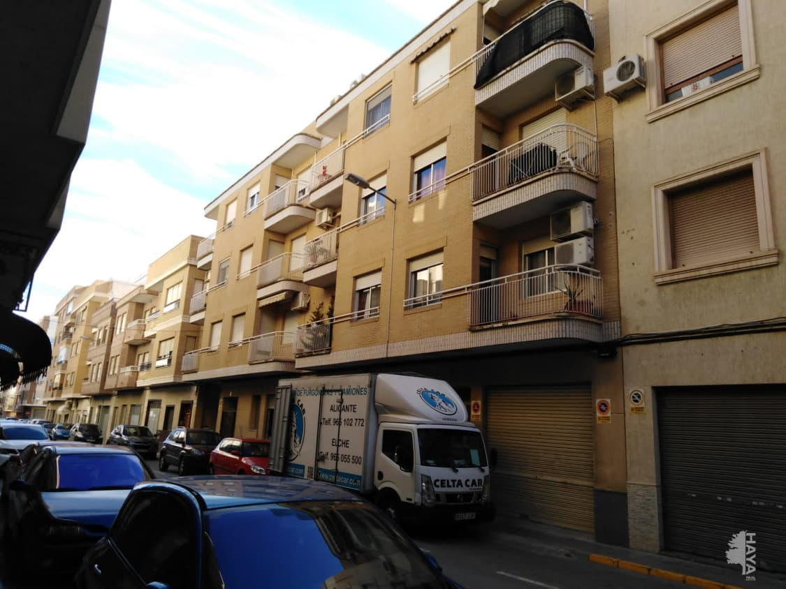 Local en venta en Novelda, Novelda, Alicante, Calle Virgen del Remedio, 124.085 €, 188 m2