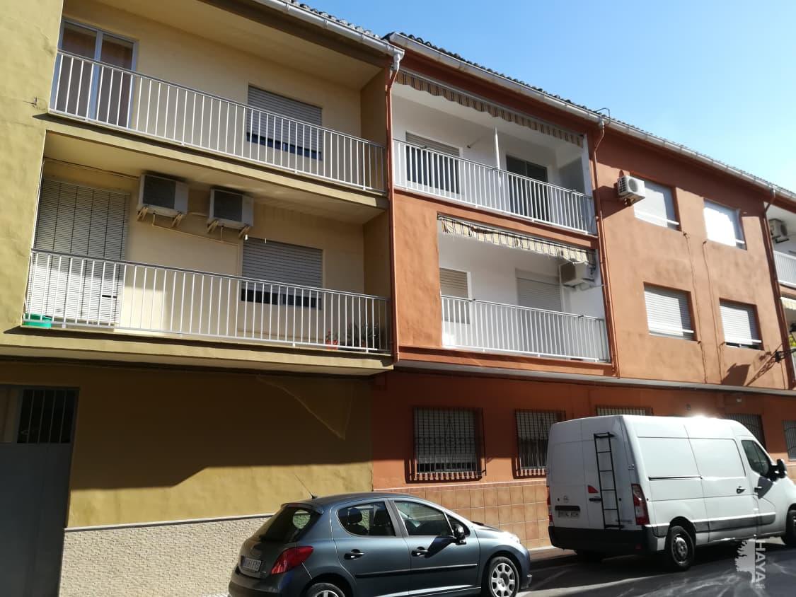 Piso en venta en Benigànim, Benigánim, Valencia, Calle Antonio Caselles, 67.095 €, 3 habitaciones, 1 baño, 104 m2