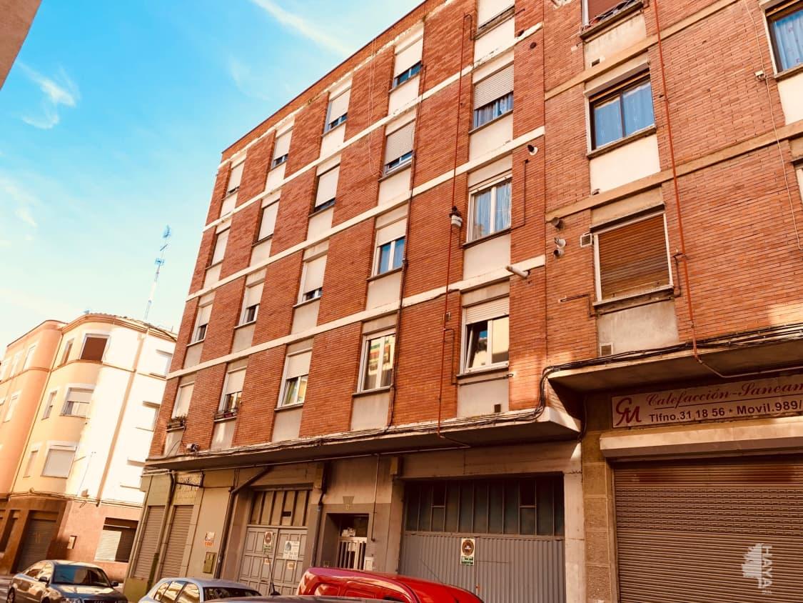 Piso en venta en Allende, Miranda de Ebro, Burgos, Calle Ciudad de Toledo, 50.000 €, 4 habitaciones, 1 baño, 94 m2