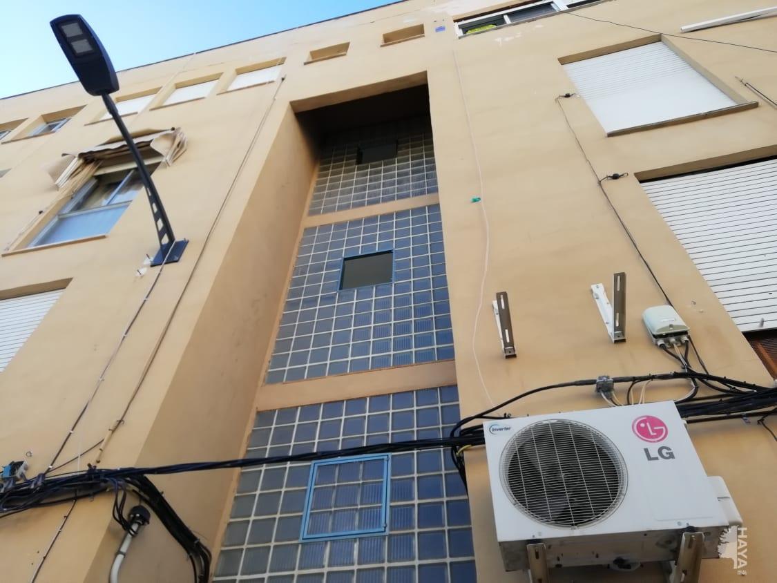 Piso en venta en Algaida, Archena, Murcia, Calle Maestro Miguel Fernandez, 46.000 €, 3 habitaciones, 2 baños, 120 m2