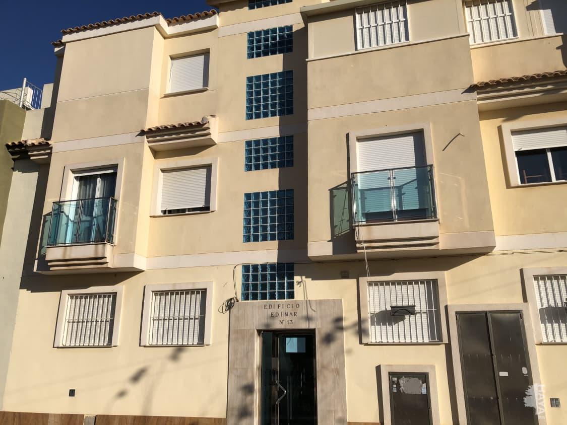 Piso en venta en Torre de la Horadada, Pilar de la Horadada, Alicante, Calle Pedro Sanchez, 61.000 €, 1 habitación, 1 baño, 43 m2