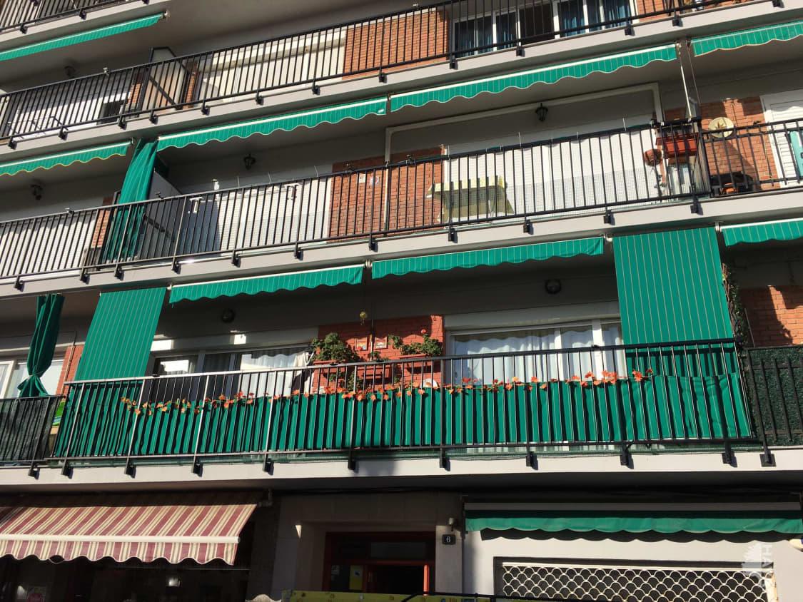 Piso en venta en Blanes, Girona, Calle Prat de la Riba, 89.000 €, 2 habitaciones, 1 baño, 54 m2