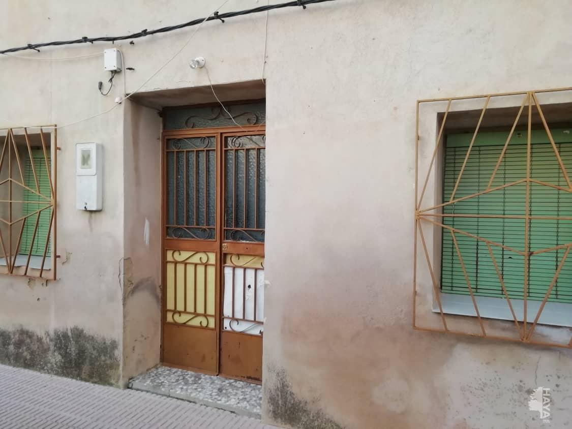 Casa en venta en Mula, Murcia, Calle Rincon Sabina, 44.100 €, 3 habitaciones, 1 baño, 124 m2