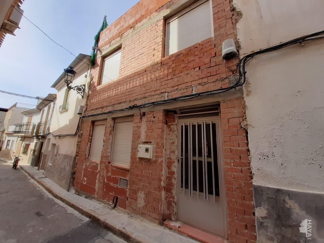 Casa en venta en Las Arboledas, Archena, Murcia, Calle San Francisco, 46.100 €, 2 habitaciones, 1 baño, 117 m2
