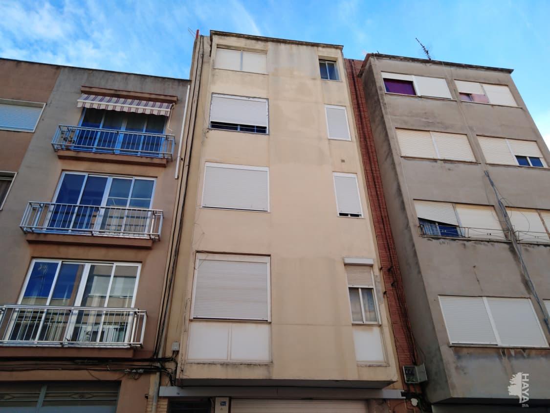 Piso en venta en Benicarló, Castellón, Calle Pau, 32.000 €, 3 habitaciones, 1 baño, 75 m2
