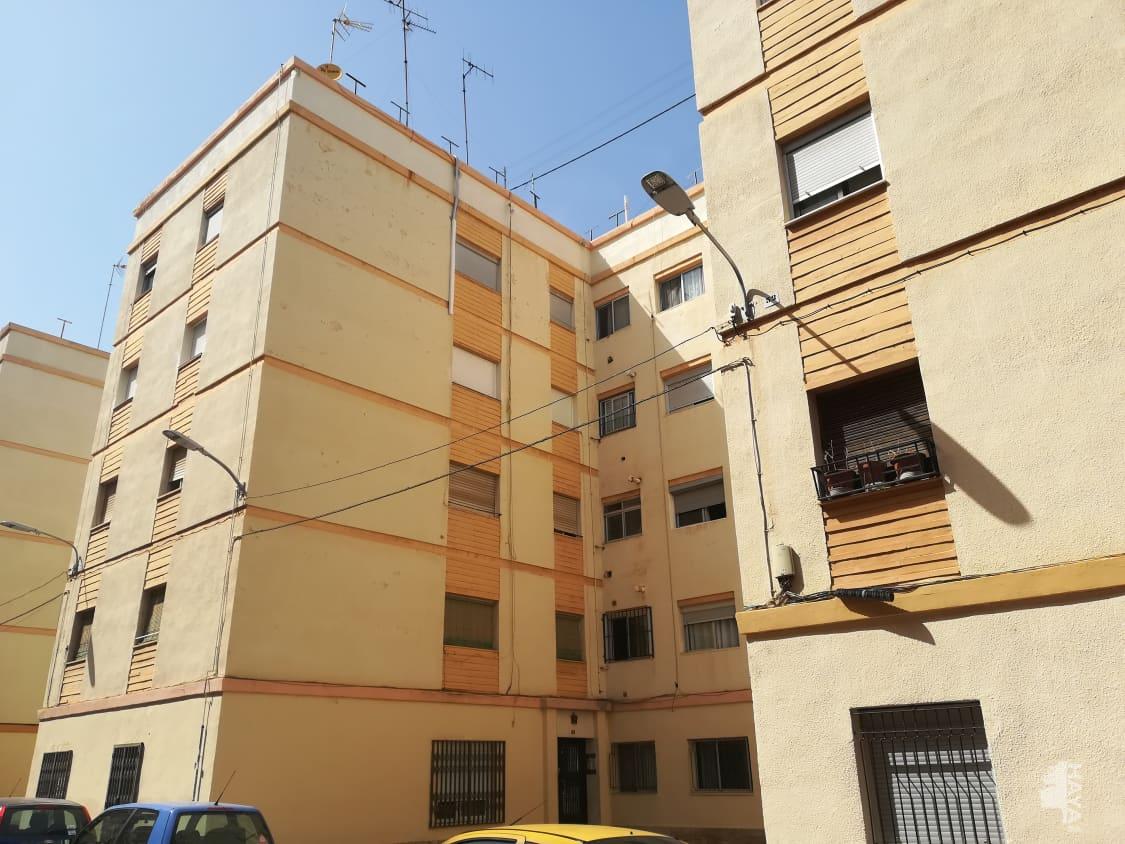 Piso en venta en Grupo la Paz, Castellón de la Plana/castelló de la Plana, Castellón, Calle Barrachina, 60.270 €, 3 habitaciones, 1 baño, 80 m2