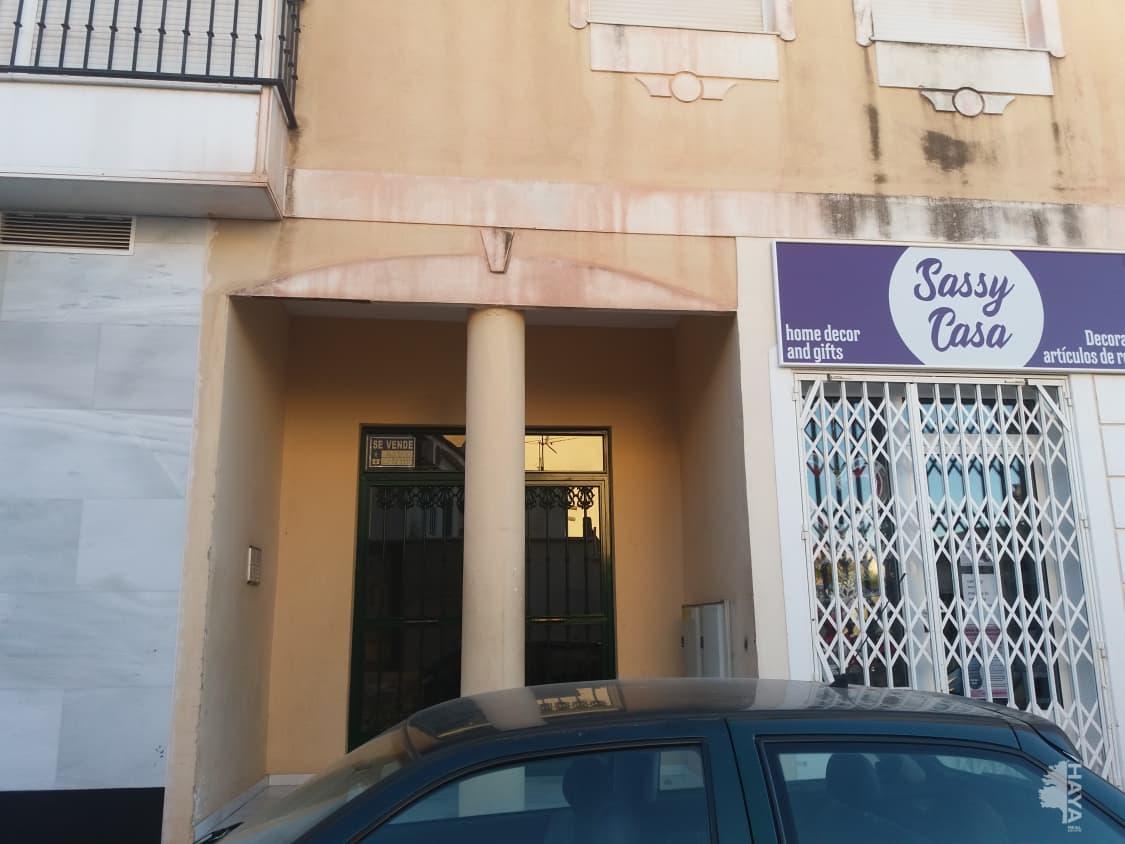 Piso en venta en Arboleas, Arboleas, Almería, Plaza Constitucion, 62.400 €, 1 baño, 93 m2