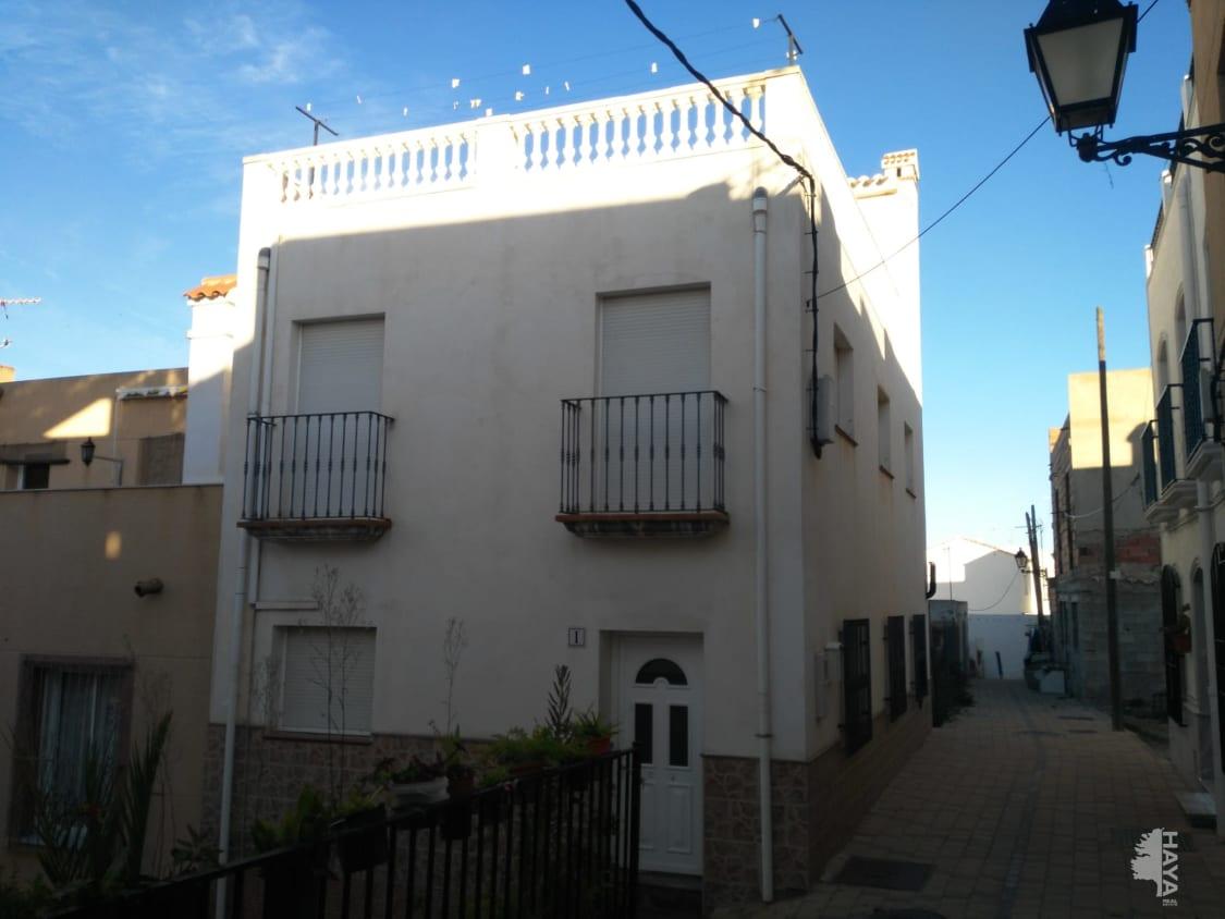 Piso en venta en Medellín, Turre, Almería, Calle Rincon, 78.500 €, 4 habitaciones, 1 baño, 117 m2