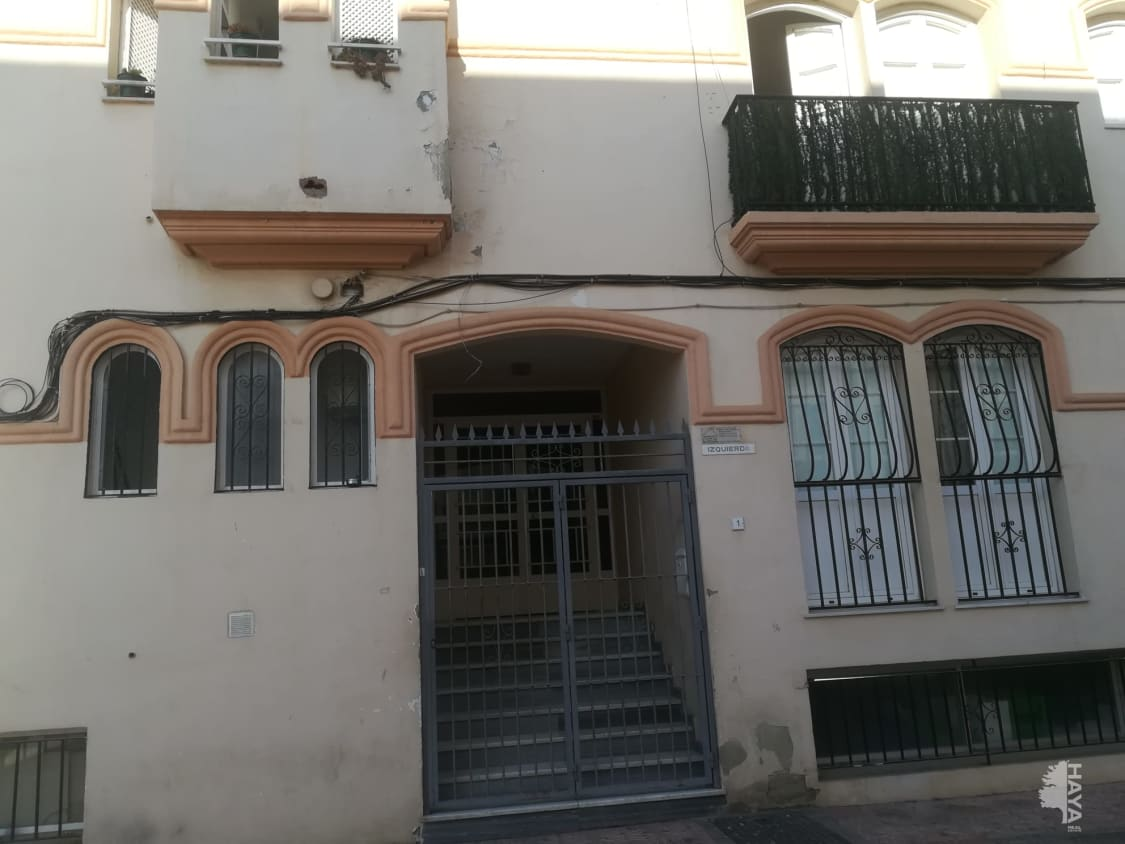 Piso en venta en Medellín, Vera, Almería, Calle Concordia, 83.800 €, 3 habitaciones, 1 baño, 102 m2