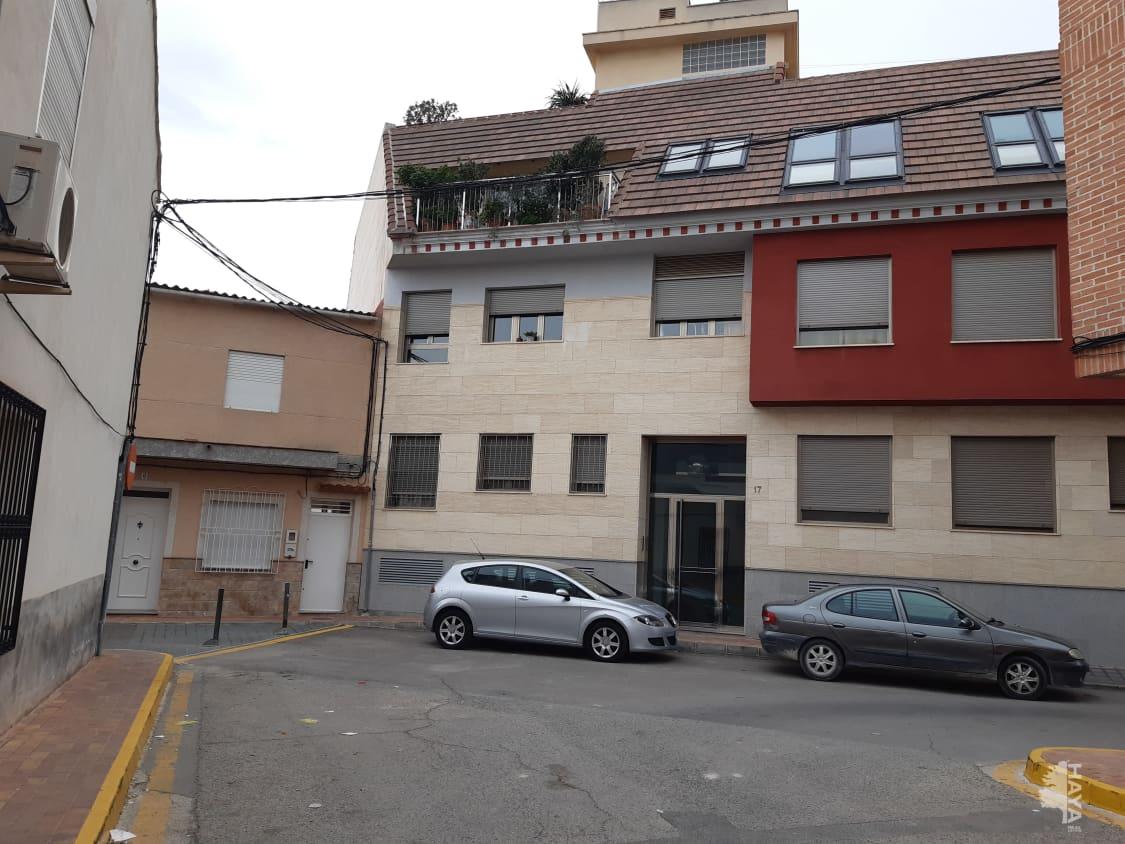 Piso en venta en Medellín, Archena, Murcia, Calle Noria, 122.000 €, 3 habitaciones, 1 baño, 110 m2