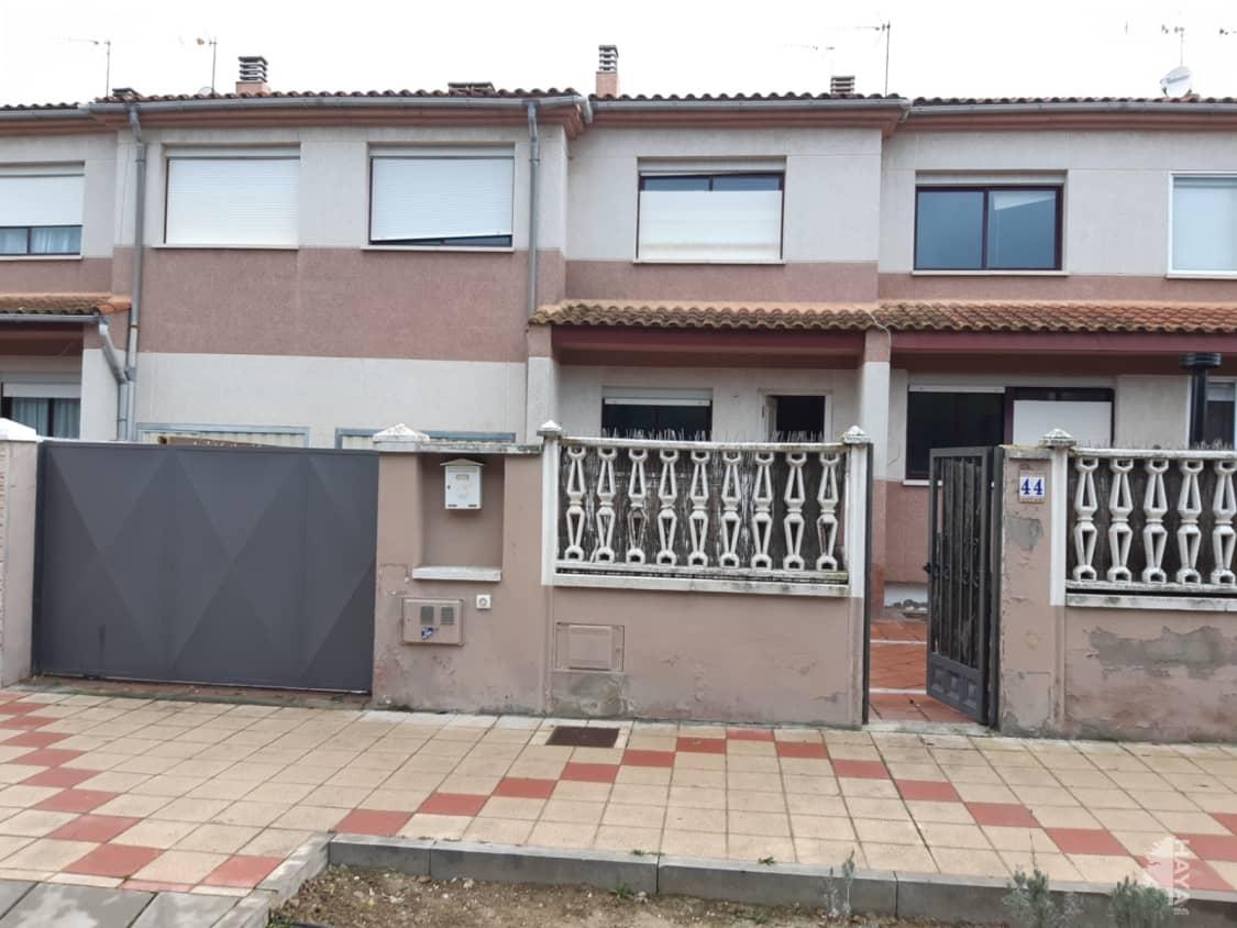 Casa en venta en Santovenia de Pisuerga, Valladolid, Calle Paraiso, 153.000 €, 3 habitaciones, 2 baños, 158 m2