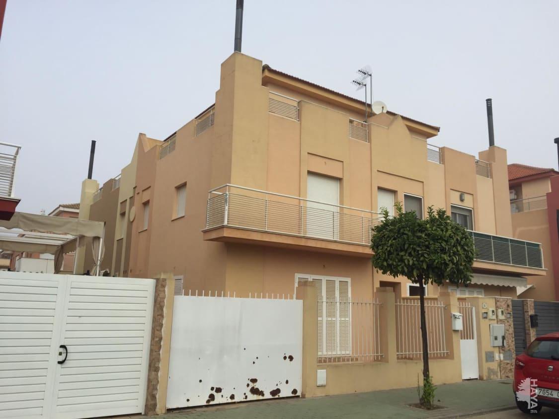 Casa en venta en Dehesa Golf, Aljaraque, Huelva, Calle la Lapilla, 146.000 €, 4 habitaciones, 2 baños, 123 m2
