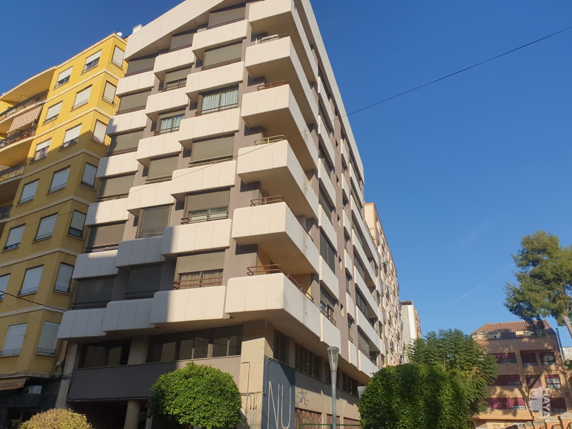 Piso en venta en Virgen de Gracia, Vila-real, Castellón, Avenida Cedre, 188.600 €, 9 habitaciones, 1 baño, 157 m2