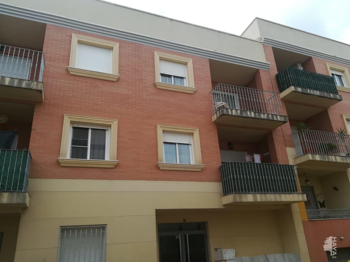 Piso en venta en Huércal-overa, Huércal-overa, Almería, Calle Algeciras, 136.000 €, 4 habitaciones, 1 baño, 114 m2
