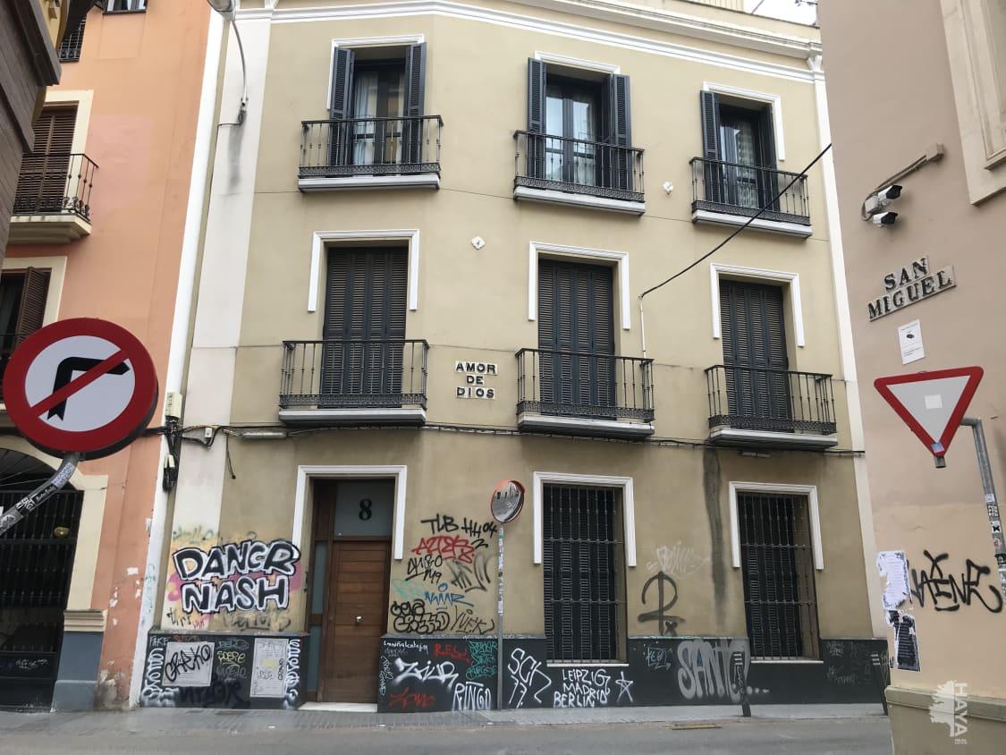 Piso en venta en Casco Antiguo, Sevilla, Sevilla, Calle Amor de Dios, 350.000 €, 1 baño, 77 m2