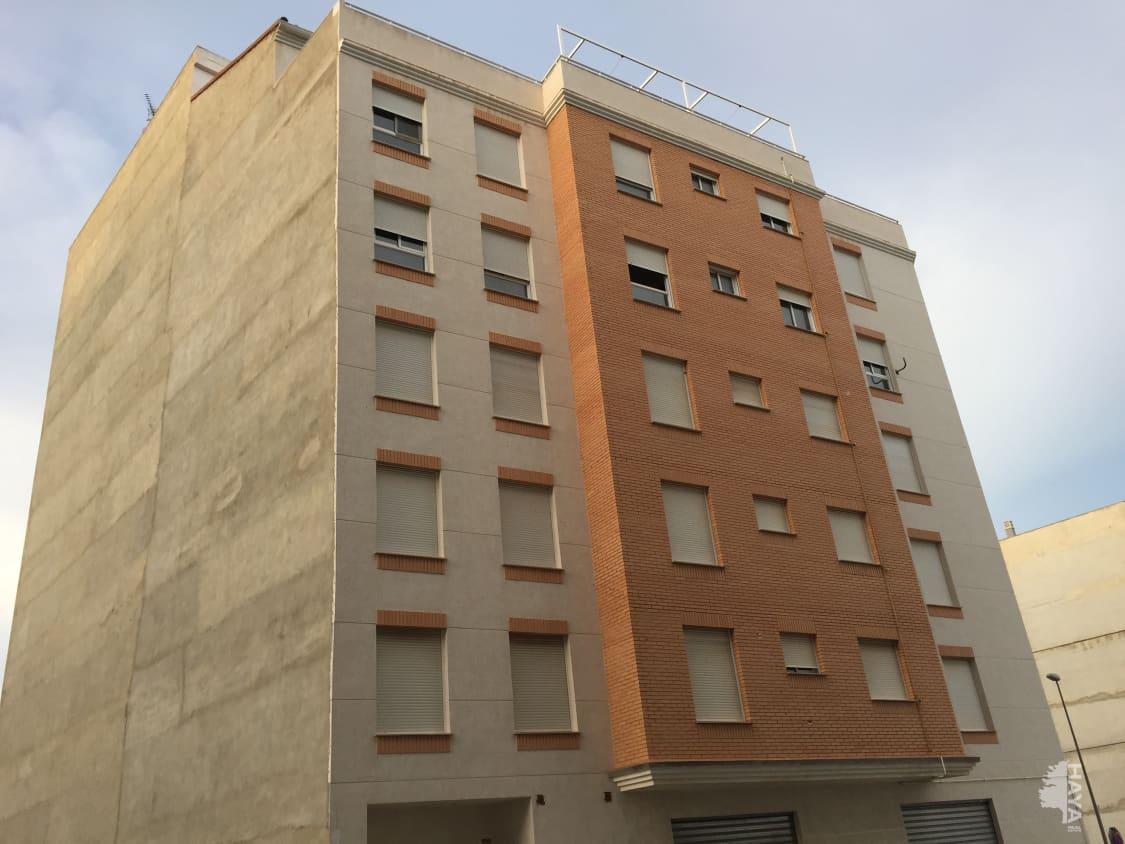 Piso en venta en L`olleria, L` Olleria, Valencia, Calle Dels Treballadors, 87.500 €, 3 habitaciones, 2 baños, 105 m2
