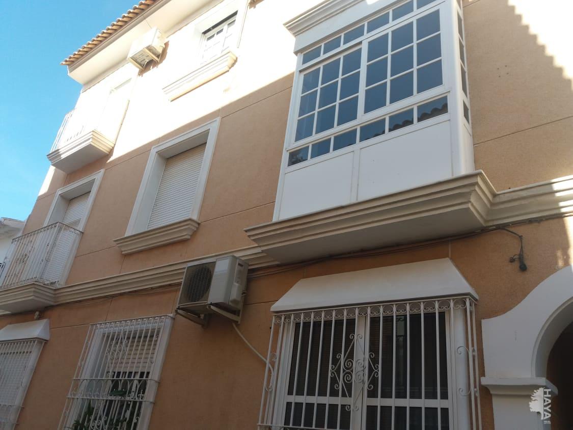Piso en venta en Huércal-overa, Almería, Calle Era, 78.400 €, 2 habitaciones, 1 baño, 84 m2