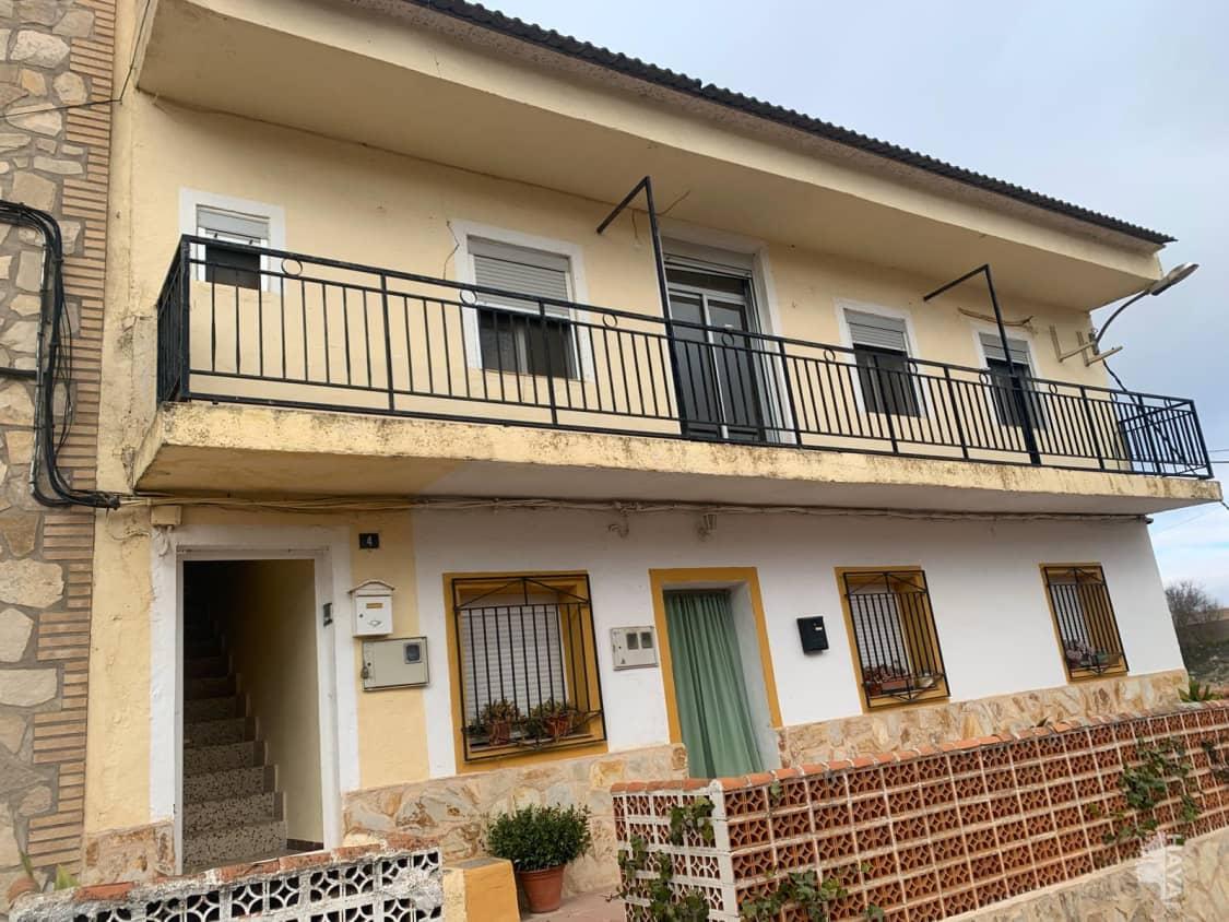 Piso en venta en La Hinojosa, Hinojosa (la), Cuenca, Calle Pilar, 49.500 €, 4 habitaciones, 1 baño, 108 m2