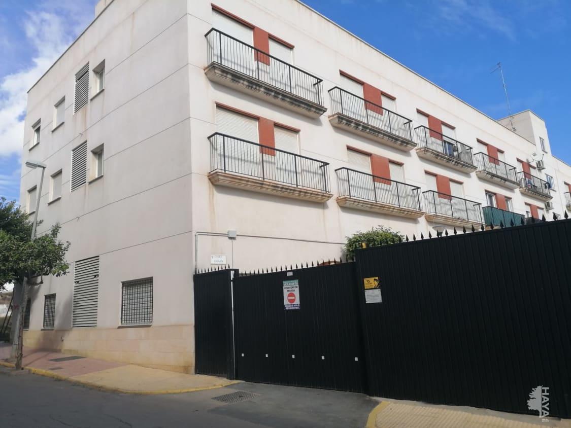 Piso en venta en Vera, Almería, Calle San Ramon, 42.900 €, 2 habitaciones, 1 baño, 72 m2