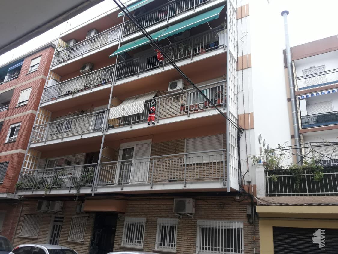 Piso en venta en Lloma Llarga, Paterna, Valencia, Calle Sant Marial, 66.600 €, 3 habitaciones, 1 baño, 83 m2