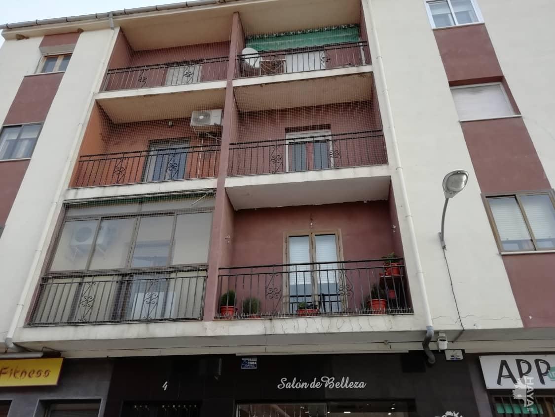 Piso en venta en Las Nieves, Nambroca, Toledo, Calle Real, 80.325 €, 3 habitaciones, 1 baño, 127 m2
