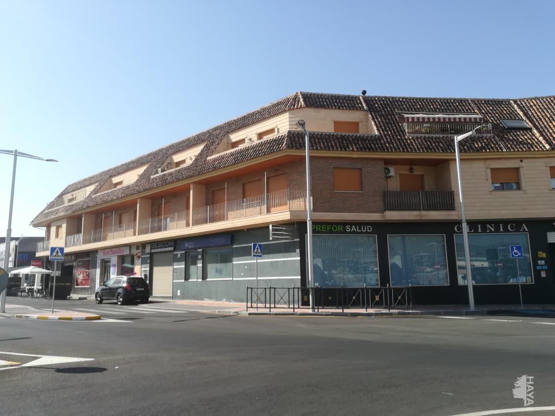 Piso en venta en Pedanía de Baños Y Mendigo, Archena, Murcia, Calle Gregorio de la Rosa, 60.600 €, 1 habitación, 1 baño, 70 m2