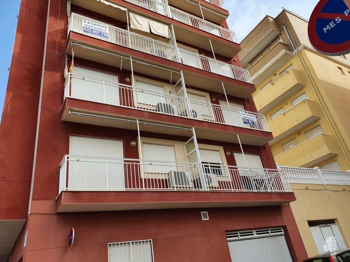 Piso en venta en Playa de Nules, Nules, Castellón, Avenida Mediterraneo, 56.200 €, 1 baño, 50 m2