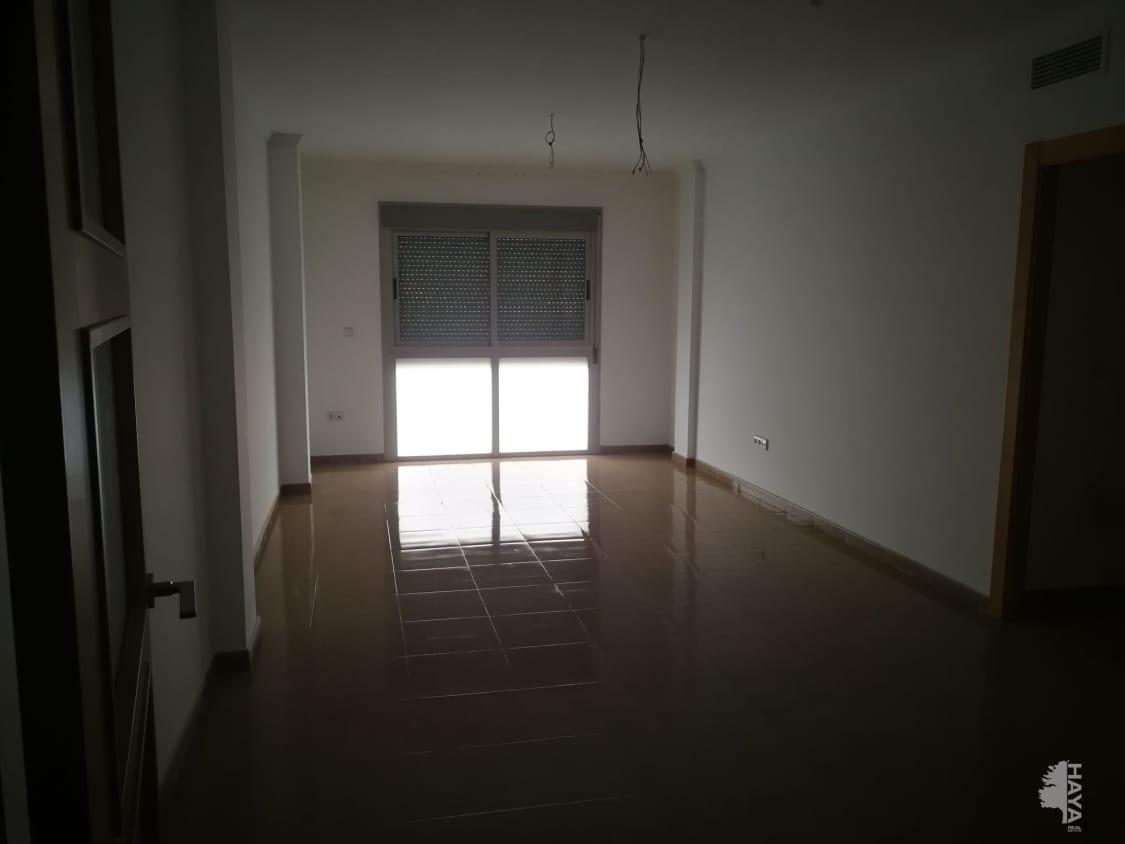 Piso en venta en Arboleas, Arboleas, Almería, Calle Carrera, 78.436 €, 3 habitaciones, 2 baños, 121 m2