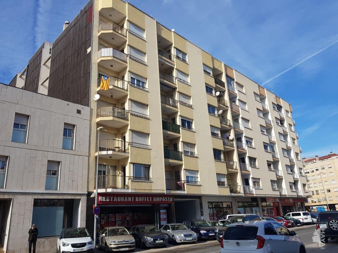 Piso en venta en Mas de Miralles, Amposta, Tarragona, Avenida Catalunya, 78.408 €, 2 habitaciones, 2 baños, 143 m2