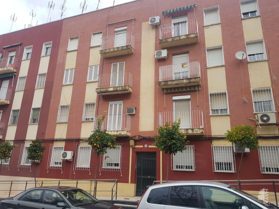 Piso en venta en Linares, Jaén, Calle la Cruz, 81.795 €, 2 habitaciones, 1 baño, 57 m2