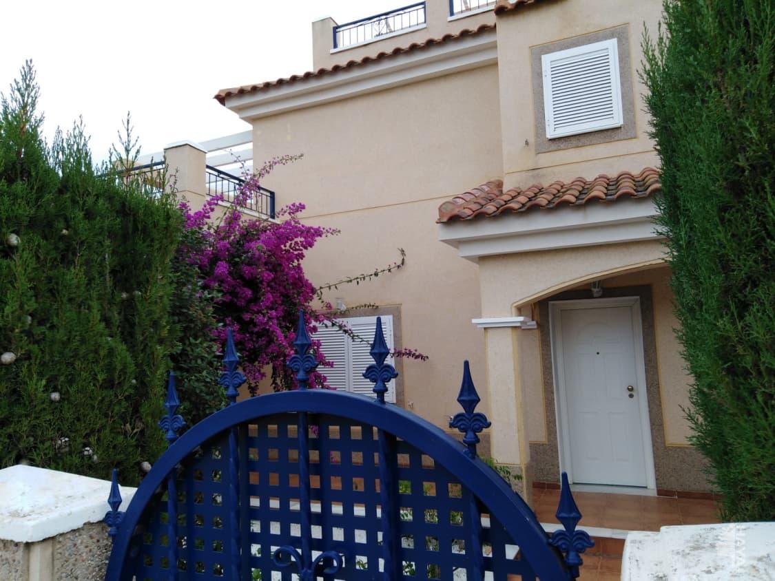 Casa en venta en Las Esperanzas, Pilar de la Horadada, Alicante, Lugar Pilar de la Horadada, 182.863 €, 2 habitaciones, 3 baños, 100 m2