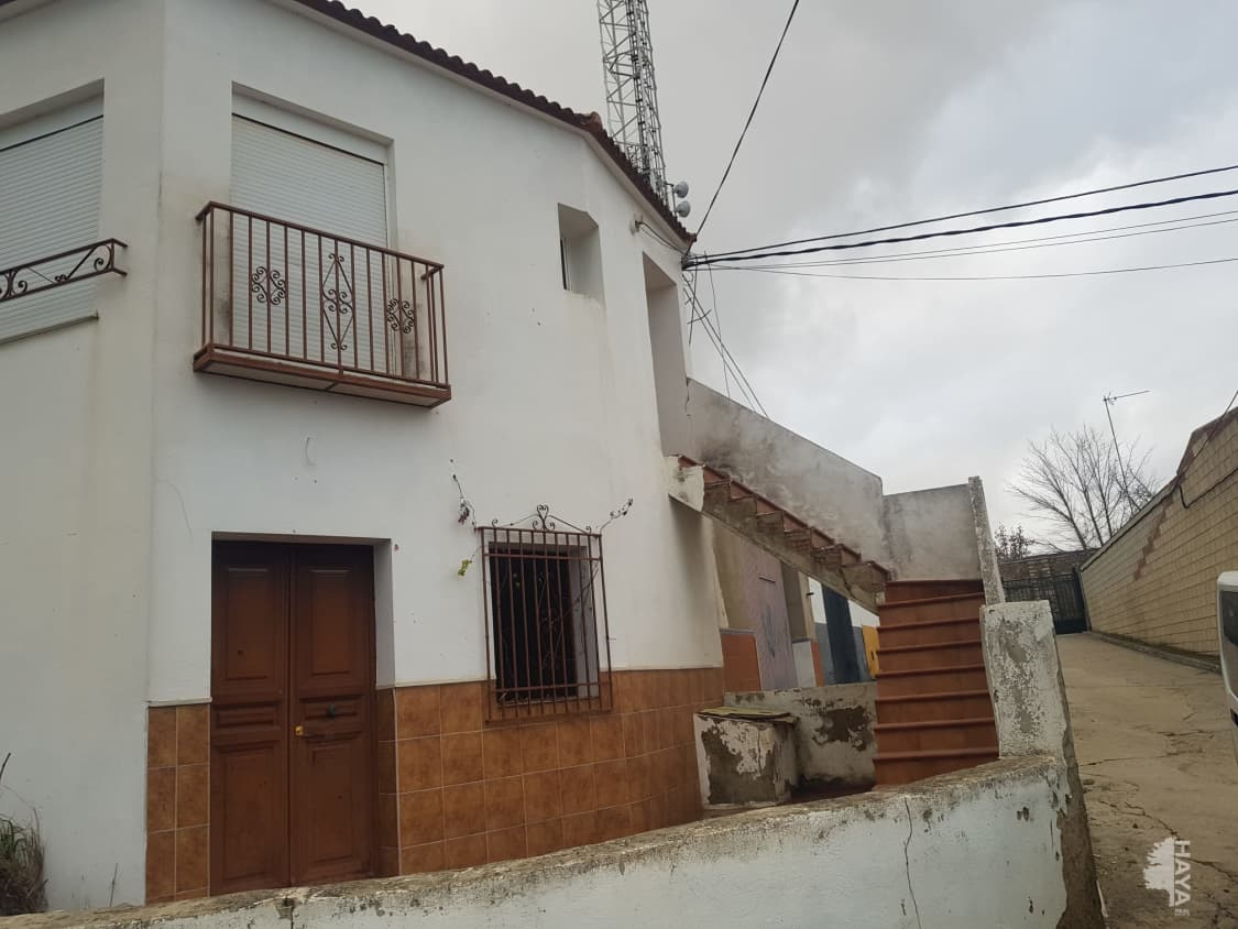 Piso en venta en Benamejí, Benamejí, Córdoba, Calle Prolongacion Jesus del Alto, 54.000 €, 3 habitaciones, 1 baño, 94 m2