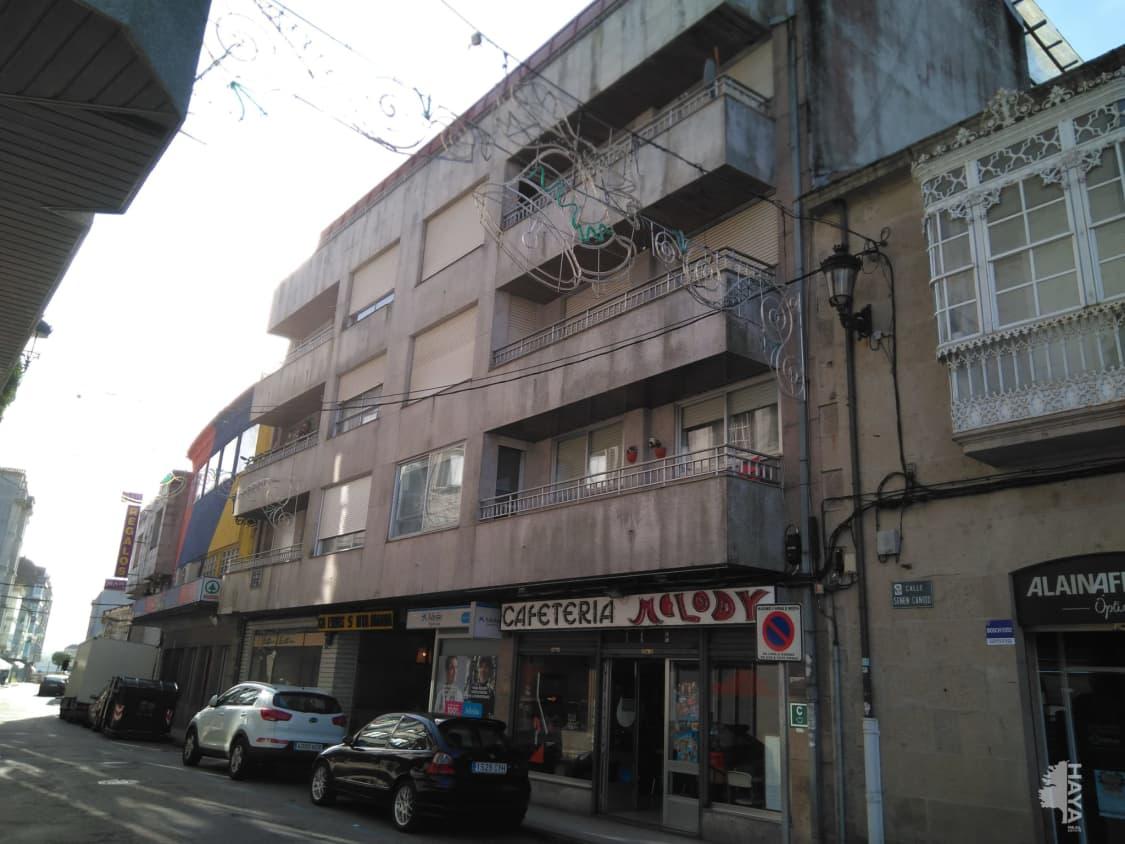 Piso en venta en Angoares, Ponteareas, Pontevedra, Calle Senen Canido, 91.000 €, 3 habitaciones, 1 baño, 90 m2