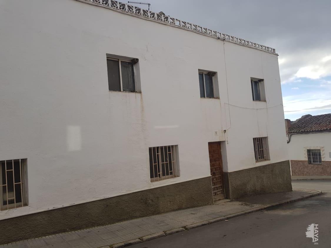 Casa en venta en Belmez, Belmez, Córdoba, Calle Viriato, 23.000 €, 3 habitaciones, 1 baño, 86 m2
