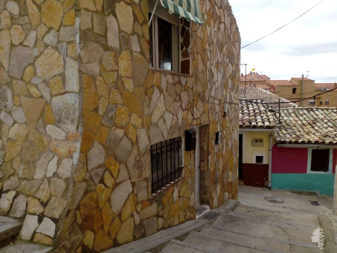Casa en venta en Chillarón de Cuenca, Chillarón de Cuenca, Cuenca, Calle Teñidores, 36.167 €, 2 habitaciones, 1 baño, 50 m2