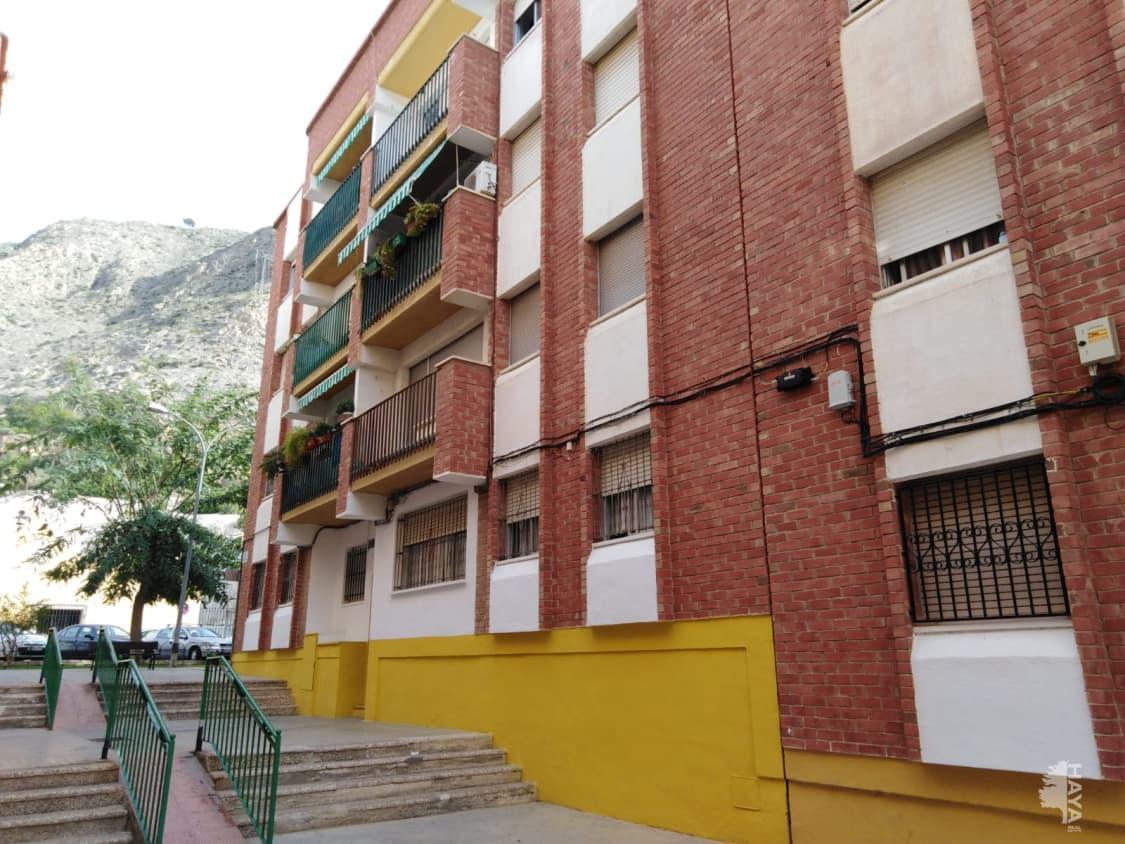 Piso en venta en Callosa de Segura, Alicante, Calle Gaspar Samper Hernández, 64.500 €, 2 habitaciones, 1 baño, 91 m2