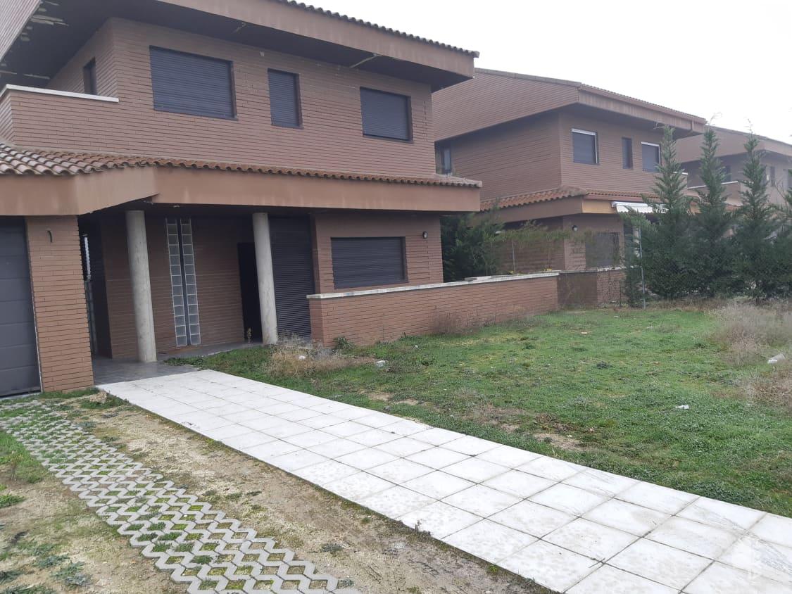 Casa en venta en Urbanización Aldeamayor Golf, Aldeamayor de San Martín, Valladolid, Calle Lago de Sanabria, 175.000 €, 3 habitaciones, 3 baños, 161 m2