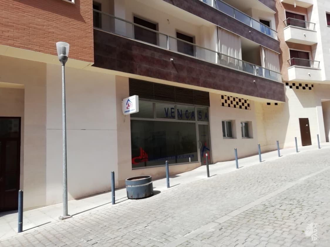 Local en venta en Almendralejo, Badajoz, Calle Magisterio, 147.300 €, 138 m2