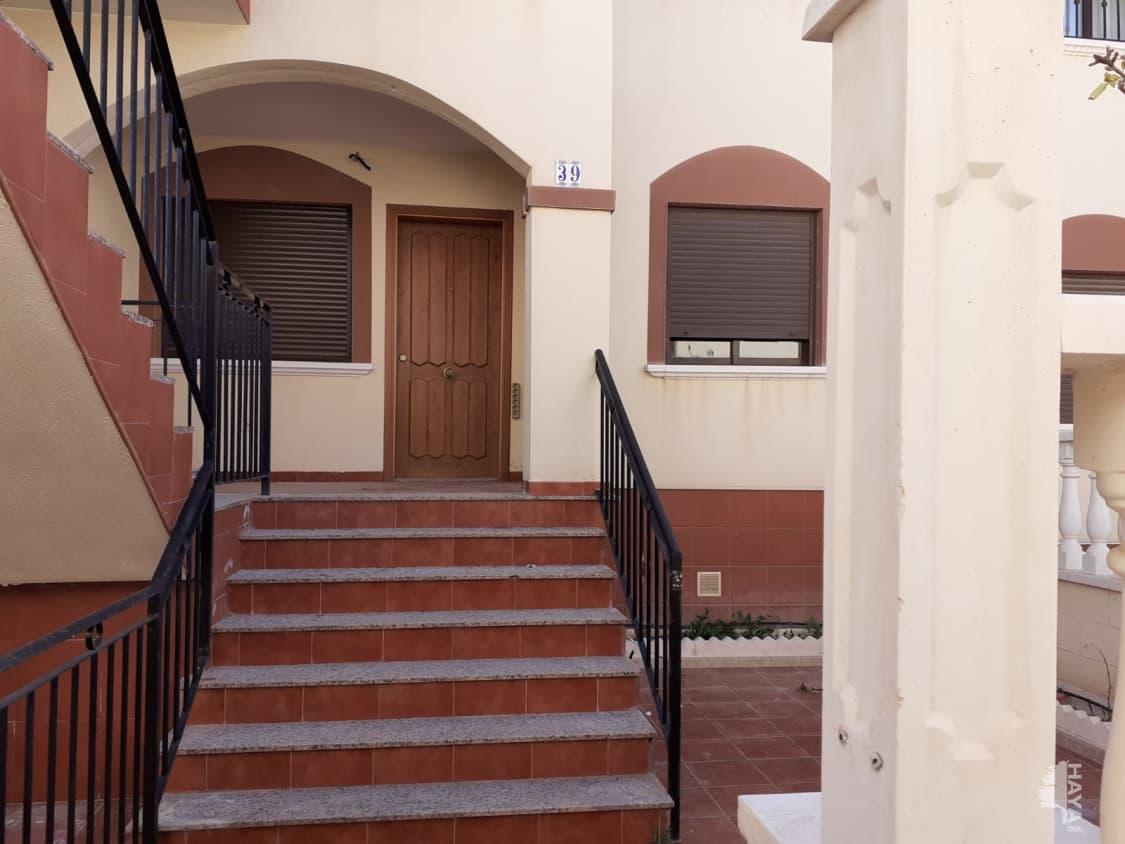 Piso en venta en La Mata, Torrevieja, Alicante, Calle Silvia Martinez Santiago, 109.782 €, 2 habitaciones, 1 baño, 59 m2