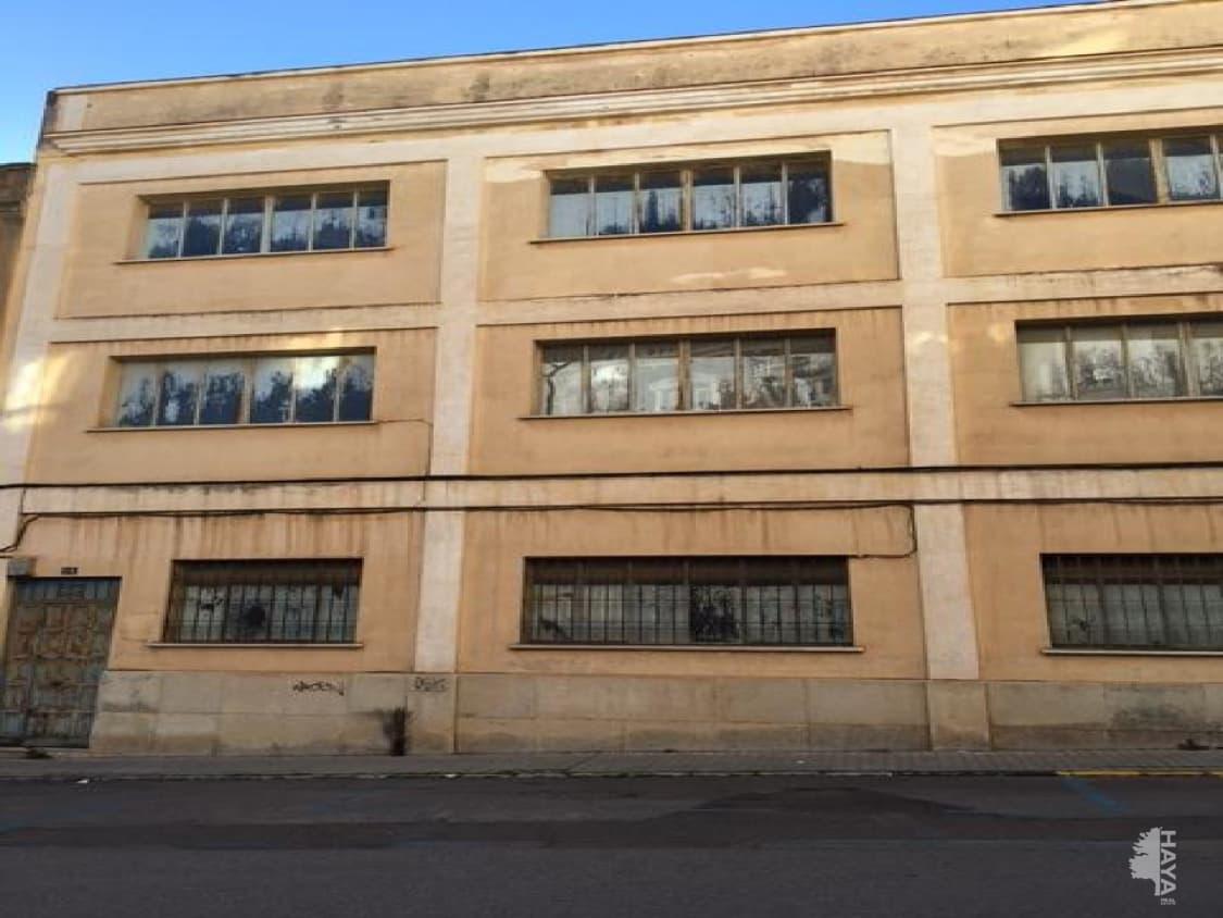 Piso en venta en Zafra, Badajoz, Calle Alvarez Chamorro, 190.000 €, 1 baño, 869 m2