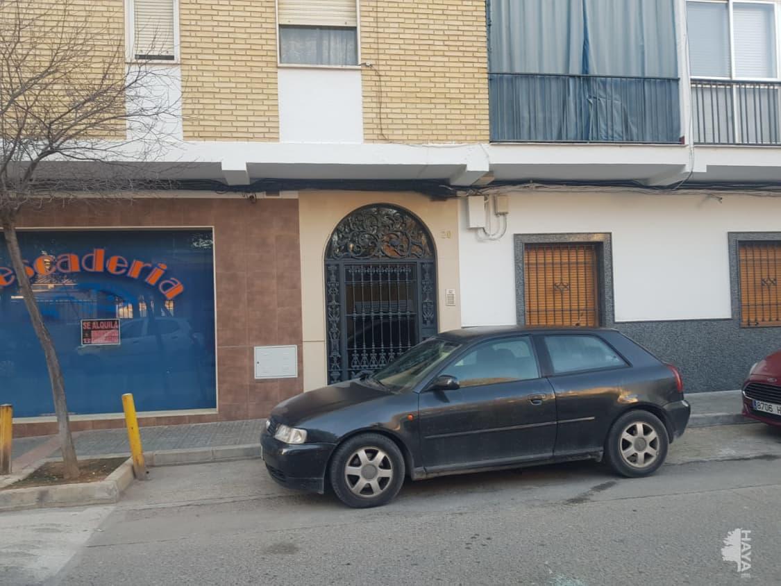 Piso en venta en Barrio de la Isla, Puente Genil, Córdoba, Calle Baldomero Jimenez, 53.550 €, 3 habitaciones, 1 baño, 77 m2